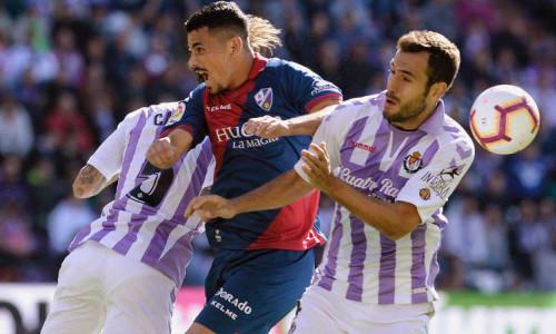Kèo nhà cái Huesca vs Valladolid – Soi kèo bóng đá 03h00 ngày 02/02/2019