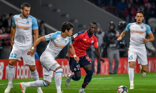 Kèo nhà cái Marseille vs Lille – Soi kèo bóng đá 02h45 ngày 26/01/2019