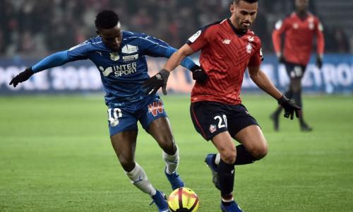 Kèo nhà cái Lille vs Nice – Soi kèo bóng đá 2h45 ngày 2/2/2019