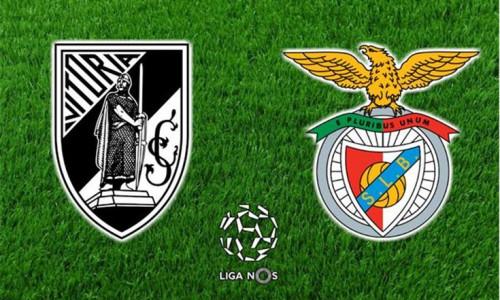 Link Sopcats, Acestream Vitoria Guimaraes vs Benfica, 04h15 ngày 19/1/2019