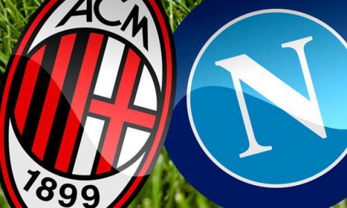 Link Sopcast, Acestream AC Milan vs Napoli, 2h30, 27/1/2019