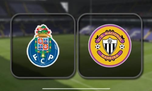 Link Sopcast, Acestream Porto vs Nacional, 4h15 ngày 8/1/2018