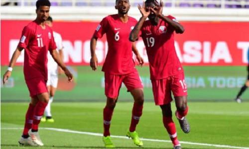 Kèo nhà cái Qatar vs Iraq – Soi kèo bóng đá 23h00 ngày 22/1/2019