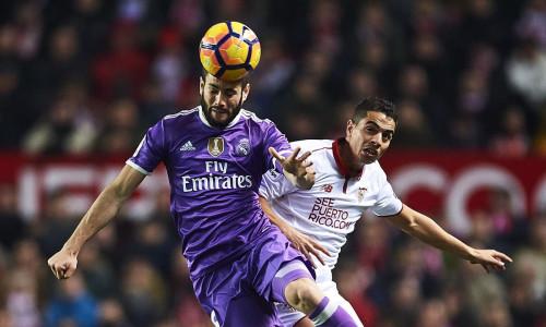 Kèo nhà cái Real Madrid vs Sevilla – Soi kèo bóng đá 22h15 ngày 19/1/2019