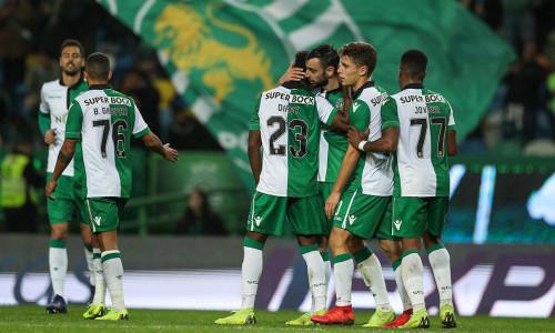 Kèo nhà cái Tondela vs Sporting Lisbon – Soi kèo bóng đá 02h00 ngày 08/01/2019