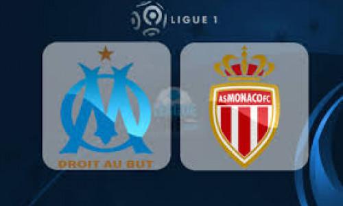Link Sopcast, Acestream Olympique Marseille vs Monaco, 3h00, 14/1/2019
