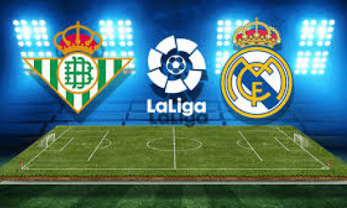 Link Sopcast, Acestream Real Betis vs Real Madrid, 14/1, 2h45- La Liga 2018/2019
