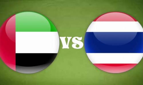 Link Sopcast, Acestream UAE vs Thái Lan, 23h00 ngày 14/01/2019