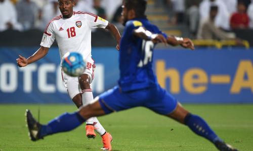 Kèo nhà cái UAE vs Thái Lan – Soi kèo bóng đá 23h00 ngày 14/1/2019