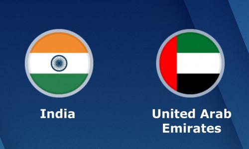 Link Sopcast, Acestream Ấn Độ vs UAE, 23h00 ngày 10/1/2018