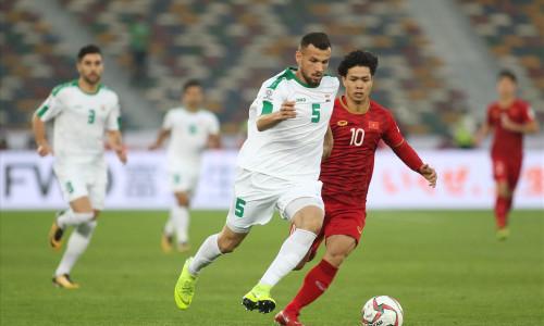 Kèo nhà cái Việt Nam vs Iran – Soi kèo bóng đá 18h00 ngày 12/1/2019