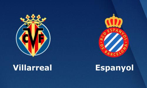 Link Sopcast, Acestream Espanyol vs Villarreal, 02h30 ngày 18/1/2019