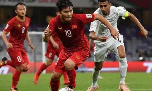 Kèo nhà cái Jordan vs Việt Nam – Soi kèo bóng đá 18h00 ngày 20/1/2019