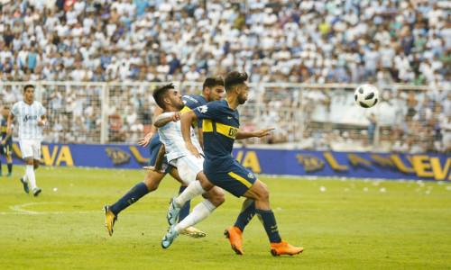 Kèo nhà cái Boca Juniors vs Atletico Tucuman – Soi kèo bóng đá 07h00 ngày 21/02/2019