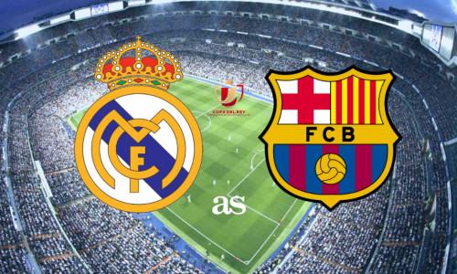 Link Sopcast, Acestream  Real Madrid vs Barcelona, 03h00 ngày 28/2/2019