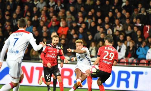 Kèo nhà cái Guingamp vs Lyon – Soi kèo bóng đá 03h00 ngày 08/02/2019