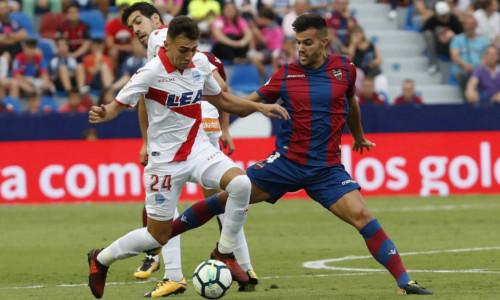 Kèo nhà cái Alaves vs Levante – Soi kèo bóng đá 03h00 ngày 12/02/2019