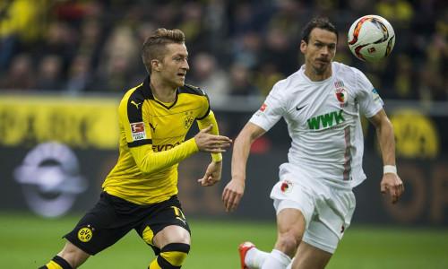 Kèo nhà cái Augsburg vs Dortmund – Soi kèo bóng đá 02h30 ngày 2/3/2019
