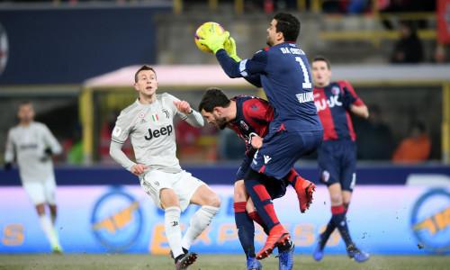 Kèo nhà cái Bologna vs Juventus – Soi kèo bóng đá 21h00 ngày 24/02/2019