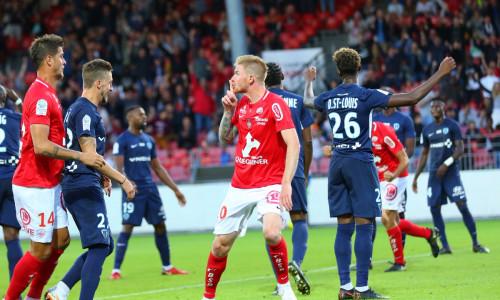 Kèo nhà cái Grenoble vs Red Star – Soi kèo bóng đá 02h00 ngày 02/03/2019