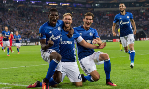 Kèo nhà cái Schalke vs Fortuna Dusseldorf – soi kèo bóng đá 2h45 ngày 7/2/2019