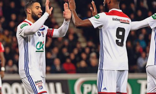 Kèo nhà cái Lyon vs Guingamp – Soi kèo bóng đá 2h45 ngày 16/2/2019