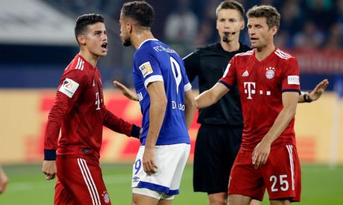 Kèo nhà cái Bayern vs Schalke – Soi kèo bóng đá 0h30 ngày 10/2/2019