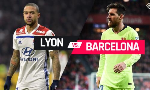 Kèo nhà cái Lyon vs Barcelona – Soi kèo bóng đá 03h00 ngày 20/02/2019