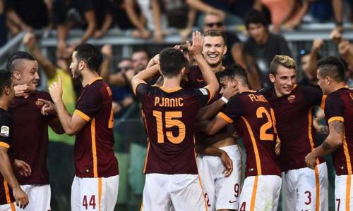 Kèo nhà cái Frosinone vs Roma – Soi kèo bóng đá 2h30 ngày 24/2/2019