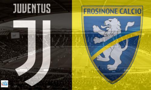 Link Sopcast, Acestream Juventus vs Frosinone, 02h30 ngày 16/2/2019
