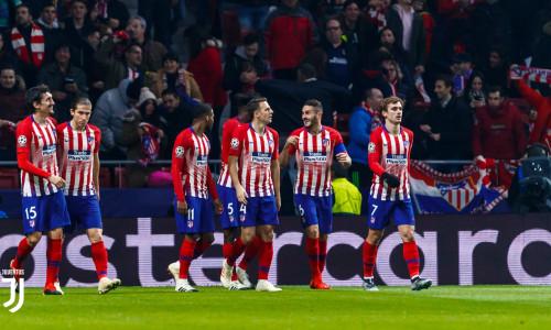 Kèo nhà cái Atletico Madrid vs Juventus – Soi kèo bóng đá 3h00 ngày 21/2/2019