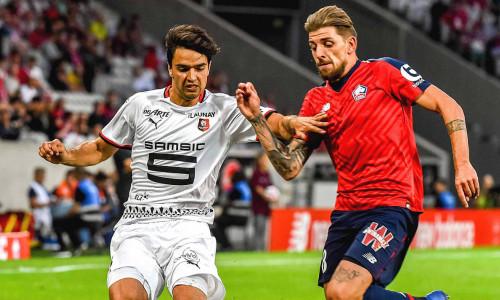 Kèo nhà cái Rennes vs Lille – Soi kèo bóng đá 03h00 ngày 07/02/2019
