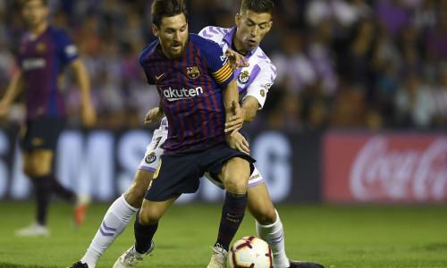 Kèo nhà cái Barcelona vs Valladolid – Soi kèo bóng đá 2h45 ngày 17/2/2019