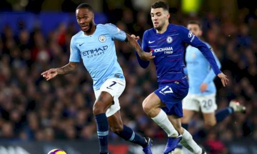 Kèo nhà cái Man City vs Chelsea – Soi kèo bóng đá 23h00 ngày 10/2/2019