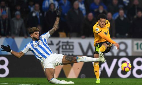 Kèo nhà cái Huddersfield vs Wolverhampton – Soi kèo bóng đá 02h45 ngày 27/02/2019