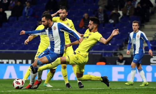 Kèo nhà cái Villarreal vs Espanyol – Soi kèo bóng đá 18h00 ngày 3/2/2019