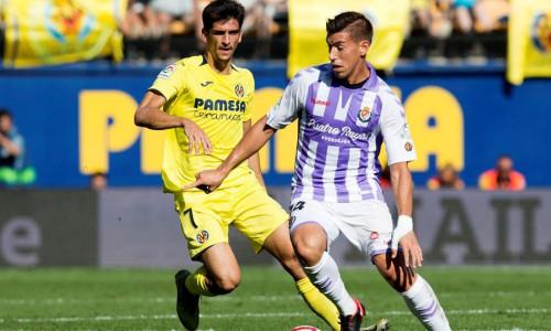 Kèo nhà cái Valladolid vs Villarreal – Soi kèo bóng đá 3h00 ngày 9/2/2019