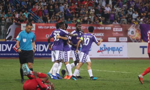 Kèo nhà cái Shandong Luneng vs Hà Nội – Soi kèo bóng đá 14h30 ngày 19/2/2019