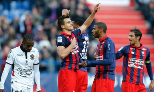 Kèo nhà cái Caen vs Nantes – Soi kèo bóng đá 1h30 ngày 14/2/2019