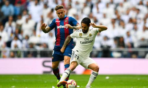 Kèo nhà cái Levante vs Real Madrid – Soi kèo bóng đá 2h45 ngày 25/2/2019