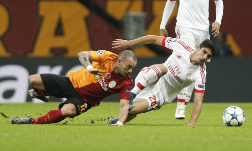 Kèo nhà cái Benfica vs Galatasaray – Soi kèo bóng đá 3h00 ngày 22/2/2019