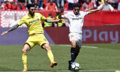 Kèo nhà cái Villarreal vs Sevilla – Soi kèo bóng đá 00h30 ngày 18/2/2019
