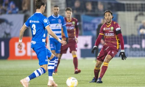 Kèo nhà cái Den Haag vs Zwolle – Soi kèo bóng đá 02h00 ngày 16/02/2019