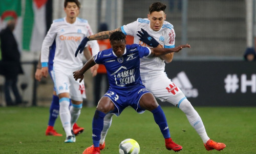 Kèo nhà cái Auxerre vs Troyes – Soi kèo bóng đá 2h00 ngày 2/3/2019