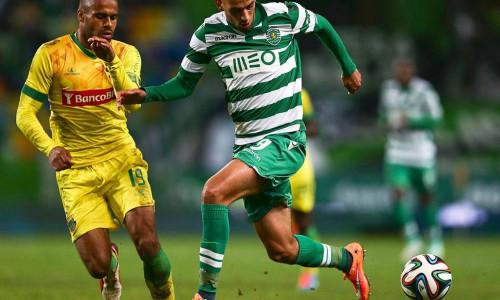 Kèo nhà cái Maritimo vs Sporting Lisbon – Soi kèo bóng đá 02h00 ngày 26/02/2019