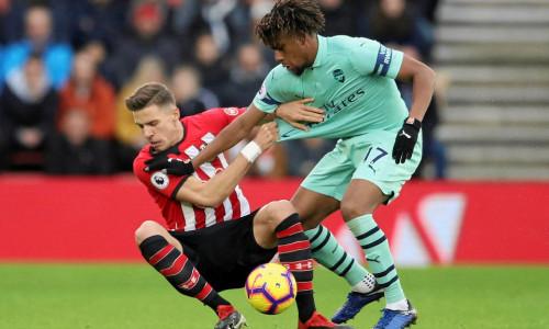 Kèo nhà cái Arsenal vs Southampton – Soi kèo bóng đá 21h05 ngày 24/2/2019