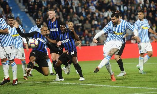Kèo nhà cái Inter vs SPAL – Soi kèo bóng đá 21h00 ngày 10/03/2019