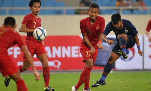 Kèo nhà cái Indonesia vs Brunei – Soi kèo bóng đá 17h00 ngày 26/03/2019