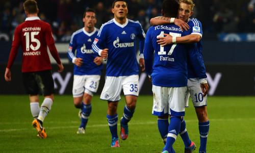 Kèo nhà cái Hannover vs Schalke – Soi kèo bóng đá 20h30 ngày 31/3/2019