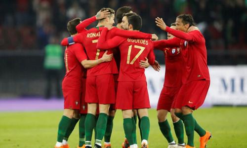 Kèo nhà cái Bồ Đào Nha vs Ukraine – Soi kèo bóng đá 2h45 ngày 23/3/2019